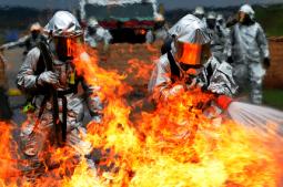 firefighting_training