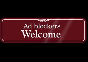 adblockwelcome